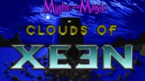 Might and Magic 4 Clouds of Xeen Official Trailer