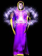 Священник (HoMM IV)-мужчина