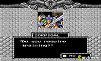 Меч и Магия I-NES-2