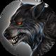 Свирепый волк-иконка-H6