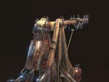 Катапульта (боевая машина)