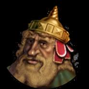 Уфретин (HoMM VII)