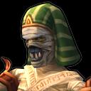 Мумия (HoMM V)-иконка