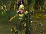 Костяной воитель