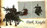 Тёмные рыцари-концепт-арт