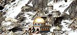 Золотой павильон - БашняH3