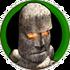 Земной элементал - HoMM IV - иконка