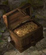 Сундук с сокровищами (HoMM VI)