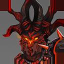 Тогрул демон иконка