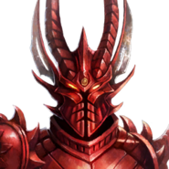 Аграил (HoMM VII)