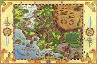 VARN - карта