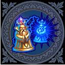 Знак волшебника-заклинание