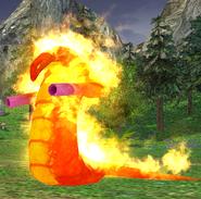 Элементаль Огня (HoMM V)