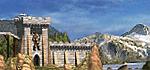 Башня лучников - ЗамокH3