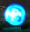 Огненный шар мага
