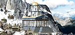 Улучш. облачный Храм - БашняH3