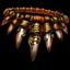 Ожерелье из зубов дракона