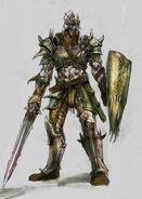 Воин-DM-некроманты-концепт
