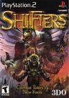 Shifters-обложка