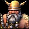 Воин Арката-иконка