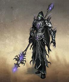 Герой Магии Некрополис муж