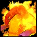 Элементаль Огня (HoMM V)-иконка