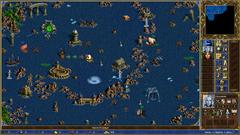 HotA - морские просторы