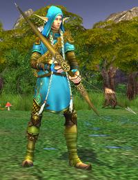 Лесной стрелок (HoMM V)