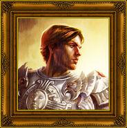 Антон портрет