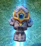 Шлем короля гномов