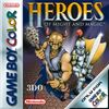 Heroes of Might and Magic I (Game Boy Color)