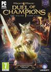 Might & Magic Duel of Champions - обложка