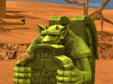 Каменная горгулья (HoMM V)