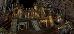 Капитолий - ПодземельеH3