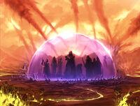 Сар-Илам и его ученики