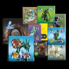 Игровые жетоны для M&M Board Game