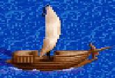 Корабль (HoMM II)
