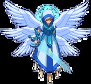 Ангел (CoH)-в игре