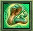 Удар змеи