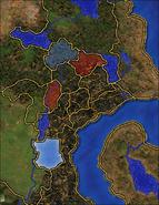 КА - карта во вступлении 4-й миссии
