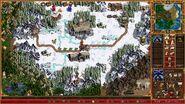 Карта приключений - H3 - (HD-Ubi)