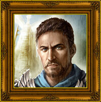 Сергей-портрет