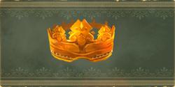 Корона Эльрата