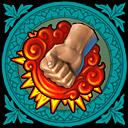 Волшебный кулак (HoMM V)