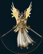 Небесный воитель (HoMM VI)
