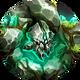 Элементаль земли-иконка-H6