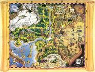 CRON-карта