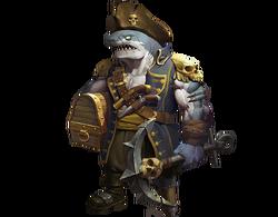 Galleon hero