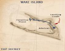Wakeisland evacuatetheadmiral
