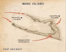 Wakeisland wakeupcall